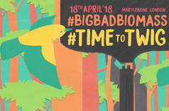 Biofuelwatch #Time to Twig