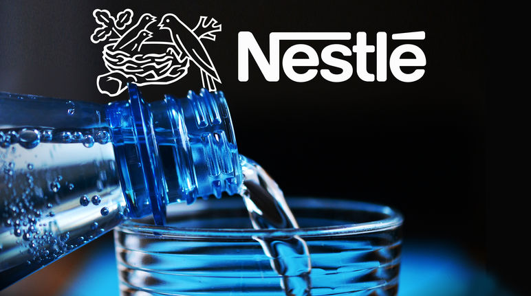 Stop the mineral water madness, Nestlé! - Rainforest Rescue